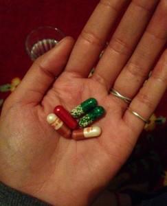 sivilceye neden olan ilaçlar