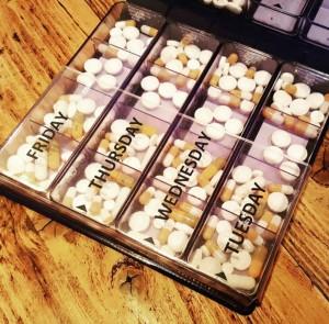 sivilceye sebep olan ilaçlar