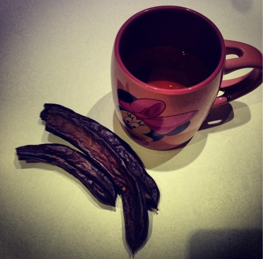 Keçiboynuzu Çayının Faydaları ve Hazırlanışı